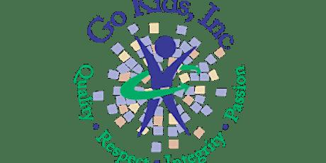 GO KIDS INC--Informational Meeting / GO KIDS INC --Junta Informativa tickets