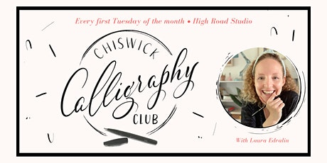 Chiswick Calligraphy Club tickets