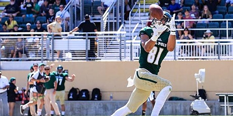 Cal Poly Alumni - SLO Community Pre-Game Event at the Mustang Corral BBQ tickets