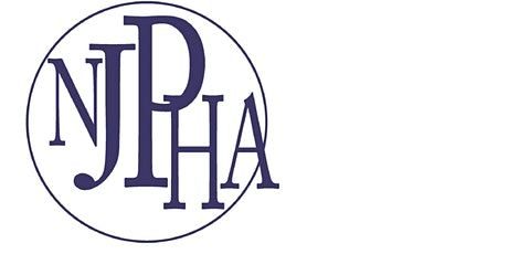 NJPHA 2021 Annual Conference-Diversity, Equity, & Inclusion in PH Practice tickets