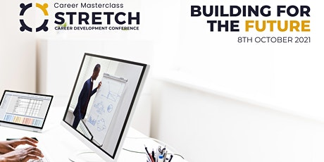 STRETCH Conference: Building for the Future tickets