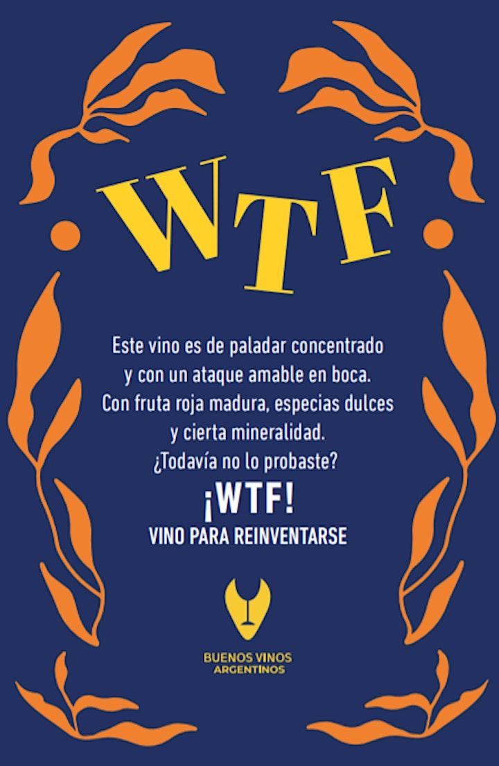 Imagen de ALTO EVENTO - LANZAMIENTO OMG&WTF