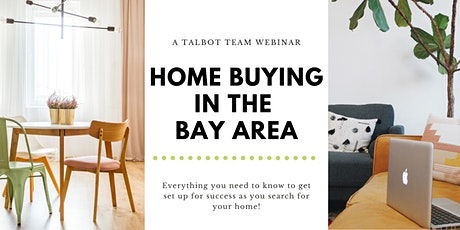 Bay Area First Time Homebuyer Course tickets