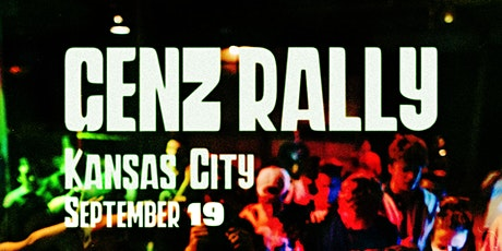 Gen Z Rally - Kansas City tickets