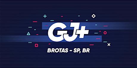 Brotas - GJ+ 21/22 ingressos