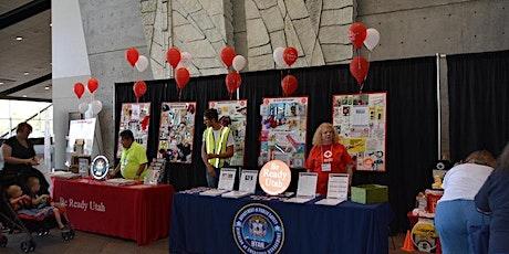 2022 Be Ready Utah Expo tickets