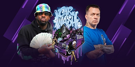 AWFUL LOT OF WEST COAST CUSTOMS tickets