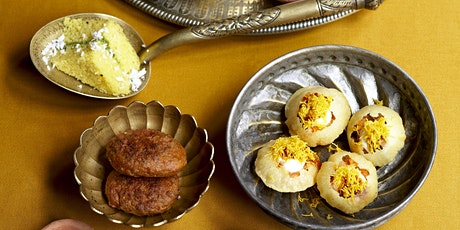 'A Life in Spice' - Diwali Dinner tickets
