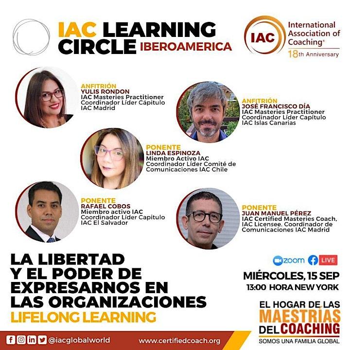 Imagen de Learning Circle