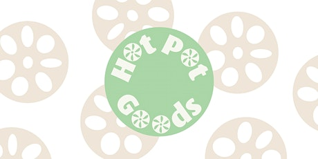 Hot Pot Goods - Lotus Printing Dye Workshop tickets