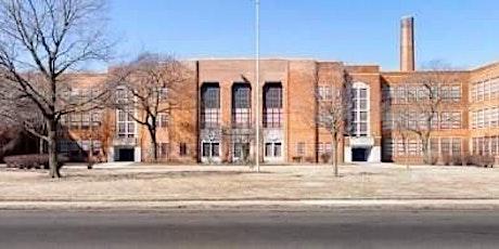 "Pershing High School - Class of ""1972""  50th Reunion tickets"