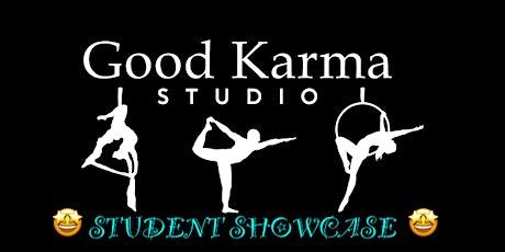 Good Karma Student Showcase tickets