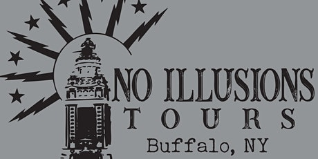 Buffalo Anomalies Tour by Wagon with Banner Farm tickets