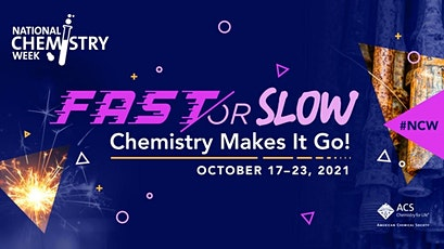 NYACS National Chemistry Week Celebration tickets