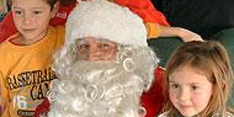Lunch With Santa On The Train 2021 tickets