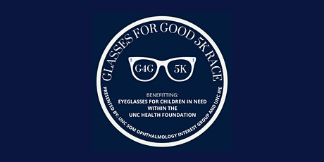 Glasses for Good 5K tickets