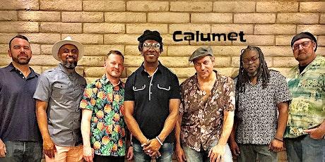 Calumet Band  (Funk) tickets