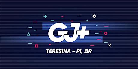 Teresina - GJ+ 21/22 ingressos