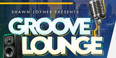 Shawn Joyner Presents The Groove Lounge Jam Session tickets