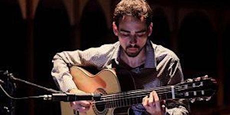 Ike Ramalho  & Band (Brazilian Jazz) tickets