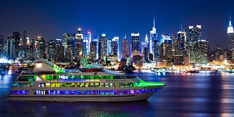 MASQUERADE BALL NYC BOAT PARTY CRUISE  | NYC Halloween Costume party tickets