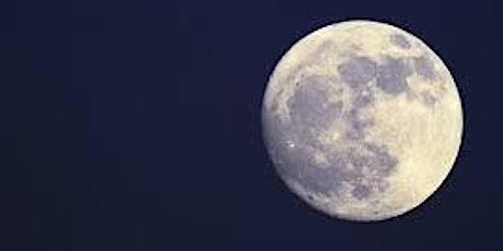 Full Moon Night Hike - After Dark tickets