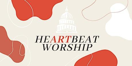 Heartbeat Worship ATX 2021 tickets
