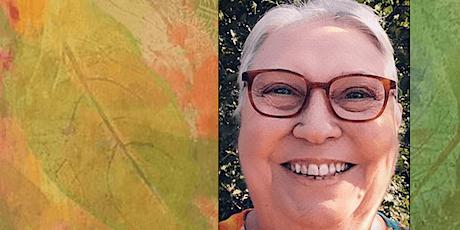 GELLI PRINT workshop with Colleen Mulholland tickets