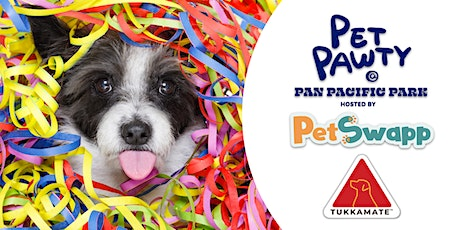 Pet Pawty @ Pan Pacific Park tickets