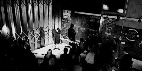 Brewery Comedy - Leighton Buzzard tickets