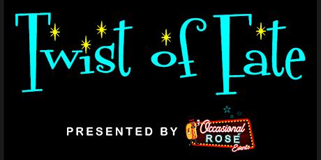 """Twist of Fate - """"Women Seeking Women"""" presented by Occasional Rosé tickets"""