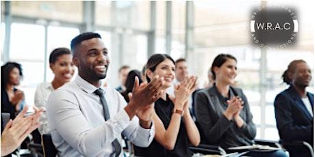 Entrepreneurs Summit Day 3 - Customer Service & Advertising tickets