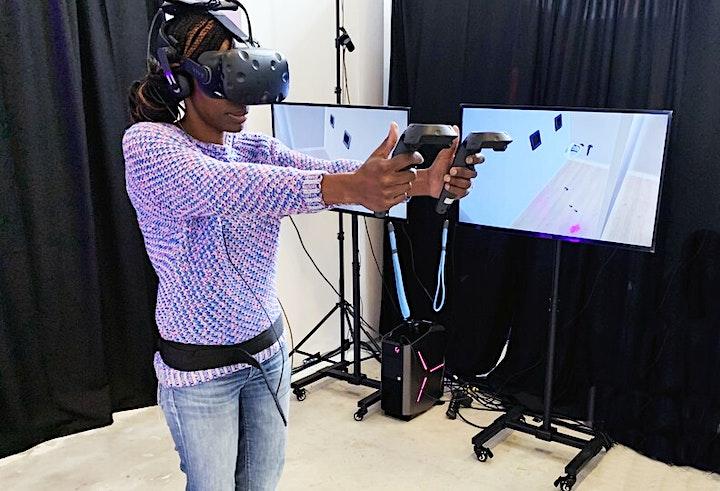 FIVARS - Festival of Intl VR & AR Stories - Fall 2021 Los Angeles image