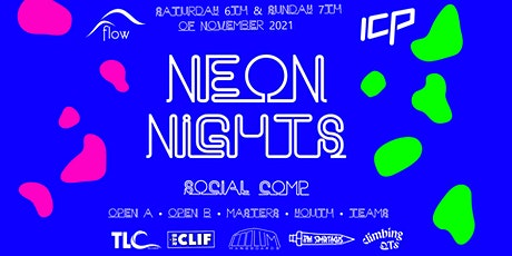 ICP and Flow Neon Nights tickets