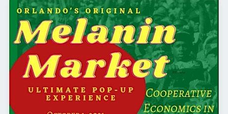Orlando's Melanin Market Ultimate Pop Up Experience tickets