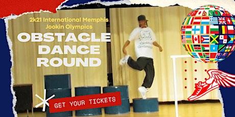 2k21 International Memphis Jookin Olympics tickets