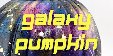 Crafternoon: Galaxy Pumpkin Painting tickets