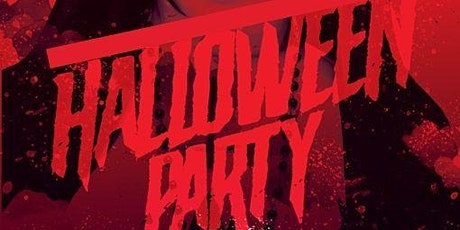 Halloween Party Trap & Paint tickets