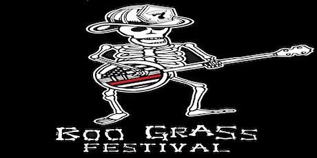 BOO Grass Festival tickets