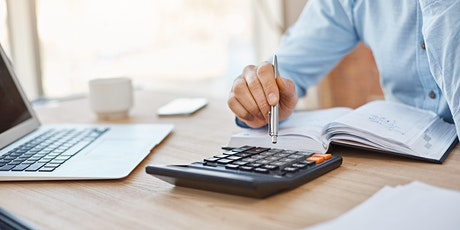 Introduction to Small Business Accounting tickets
