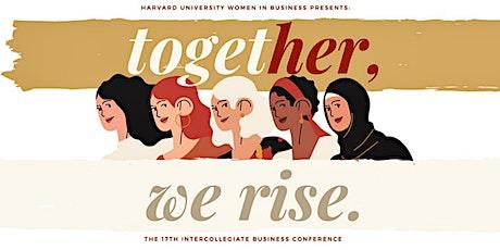 Sesión Informativa para Evento Internacional de Mujeres en Negocios tickets