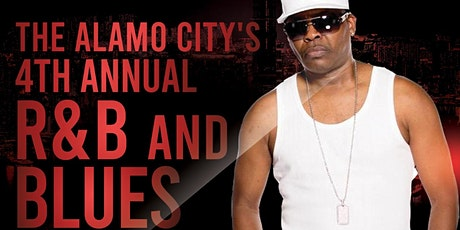 The Alamo City 4th Annual R&B , Southern Soul Show TK Soul and MC B. Wright tickets