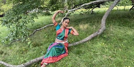 Indian Dance at Larz Anderson tickets