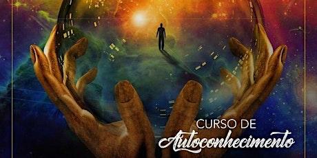 19/09 - Curso de Autoconhecimento - Domingo às 10h00 ingressos