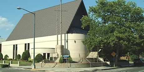 MSBC Sunday Worship Service Registration: Ministries & Staff tickets