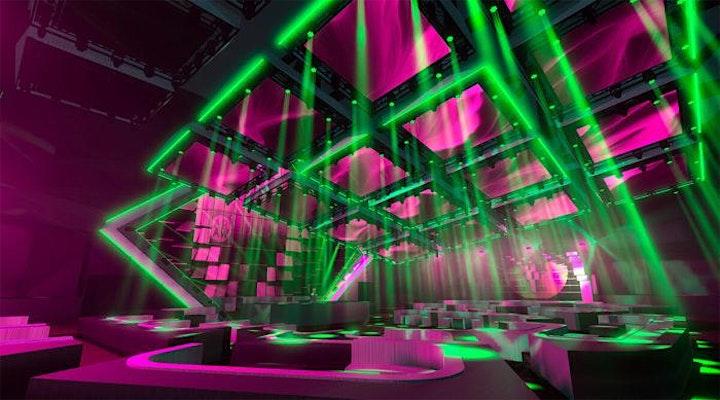 NEW Vegas Nightclub! image