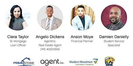 Building Generational Wealth Through Homeownership tickets