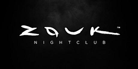 NEW Vegas Nightclub! tickets