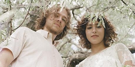 Basset & Rebekah Hawker @ Bar Cathedral tickets