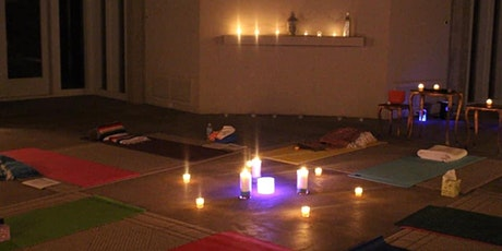 Ceremonial Yoga Therapy & Reiki with Cathedral Music tickets